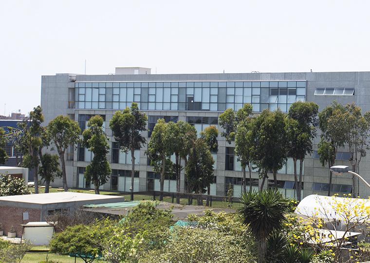Facultad de Arte y Diseño – Ampliación del cuarto piso