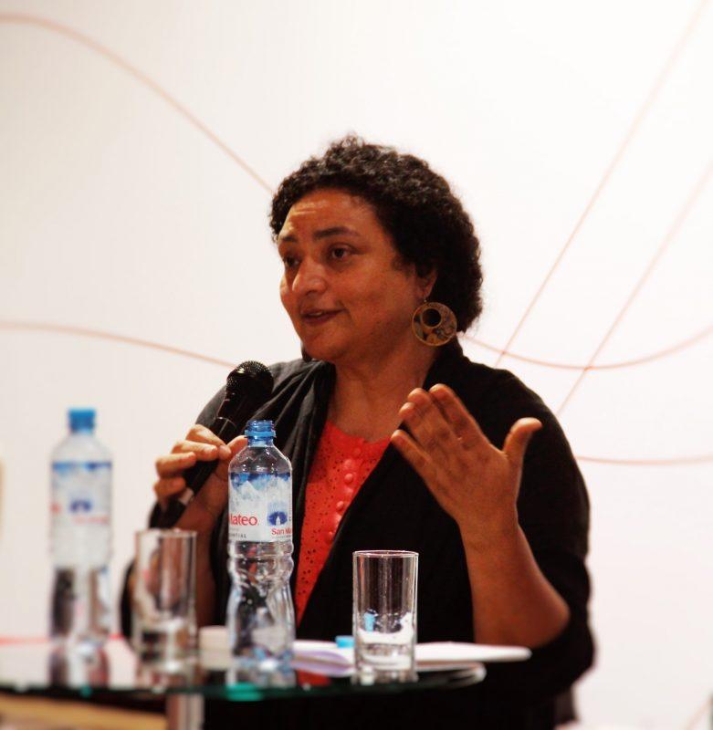 Patricia Oliart, docente, investigadora y jefa del programa en Estudios Latinoamericanos de la Universidad de Newcastle.