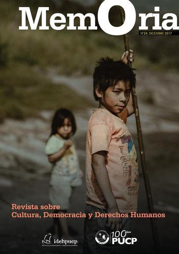 Revista Memoria N°24