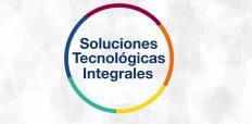 Soluciones Tecnológicas integrales